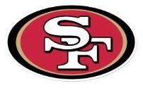 Scarlet SF 49ers
