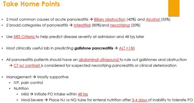 Pancreatitis13
