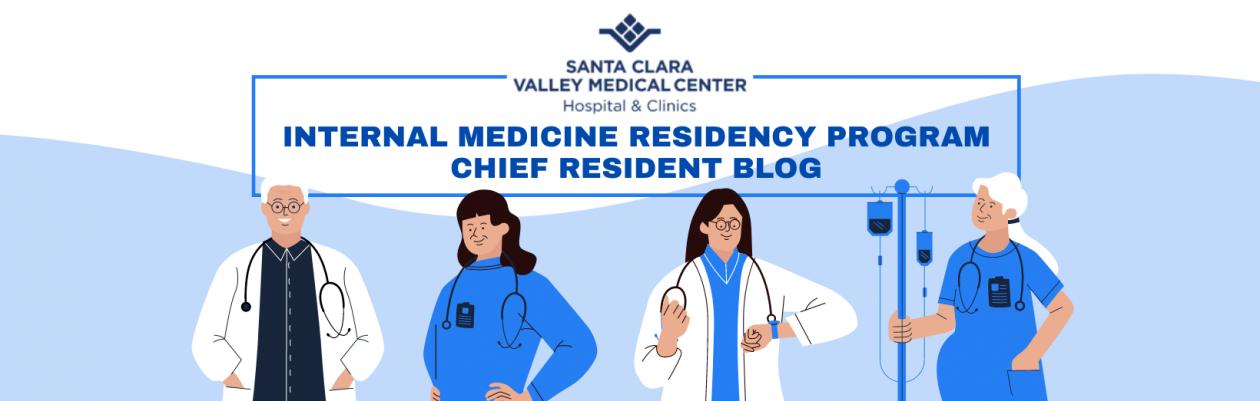 Santa Clara Valley Medical Center Internal Medicine Residency